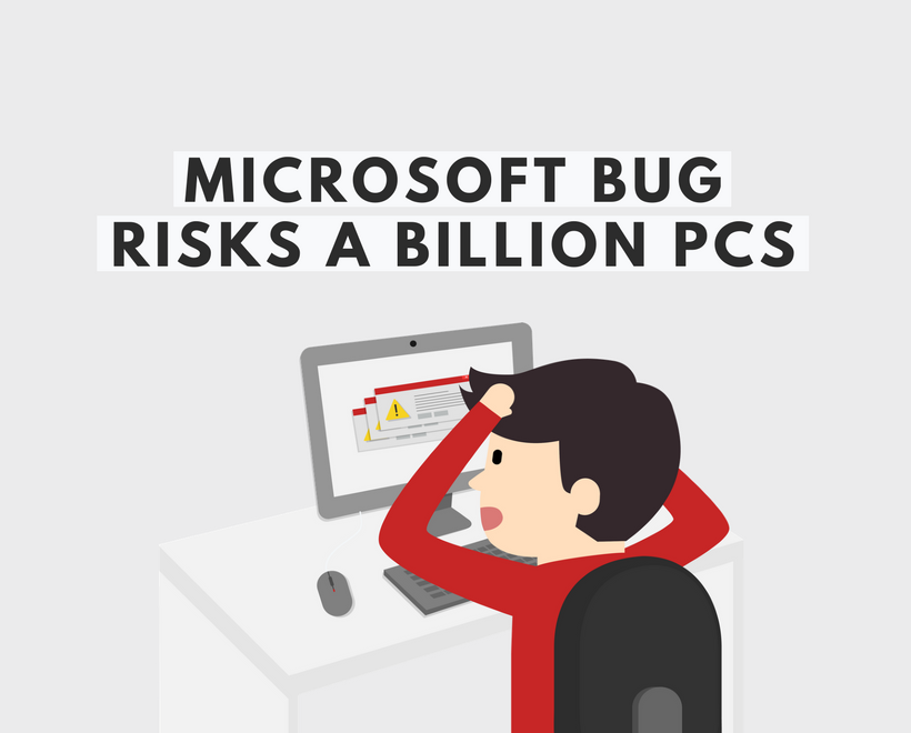 microsoft, antivirus, bug, fix, ormandy, google, project zero, security