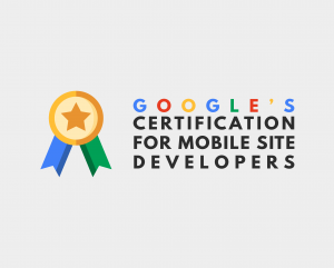 google, mobile site, mobile, developer, mobile site development, test, study guide, certification, certificate, accredited, certification program, websites, domains