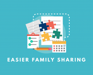 family, family plan, family friendly, sharing, google, google keep, google photos, google calendar, search engine, google music, play store, youtube tv