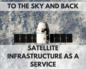 satellite, data, nasa, infrastructure, service, rbc signals, christopher richins, setellite data, data transmission, orbit, low-overhead satellite, big data, technology