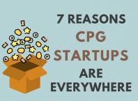 cpg, startups, consumer packaged goods, business, industry, small business, entrepreneurship,