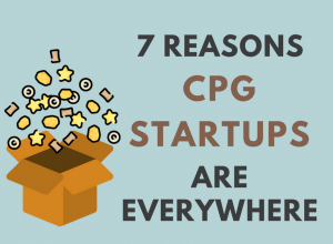 cpg, startups, consumer packaged goods, business, industry, small business, entrepreneurship,